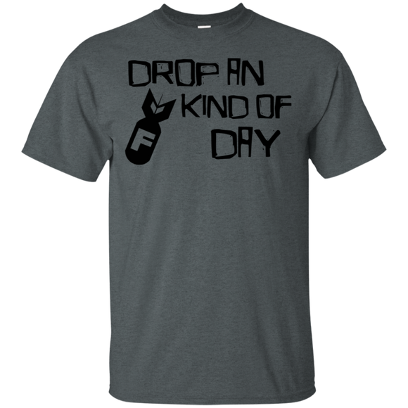 Drop an F Bomb Reg fit T-Shirt