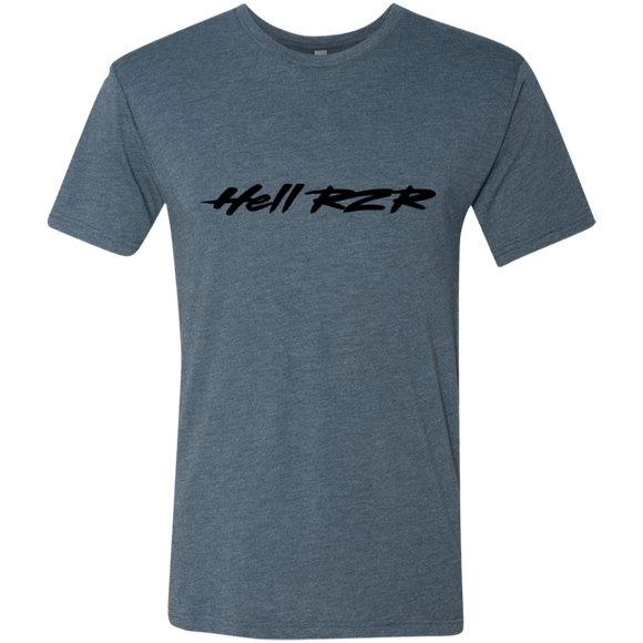Hell RZR Triblend Reg Fit T-Shirt
