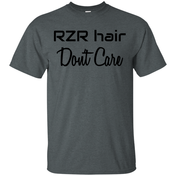 RZR Hair Don't Care Reg fit T-Shirt