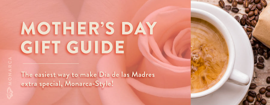 5 MEXICAN MOTHER'S DAY GIFTS
