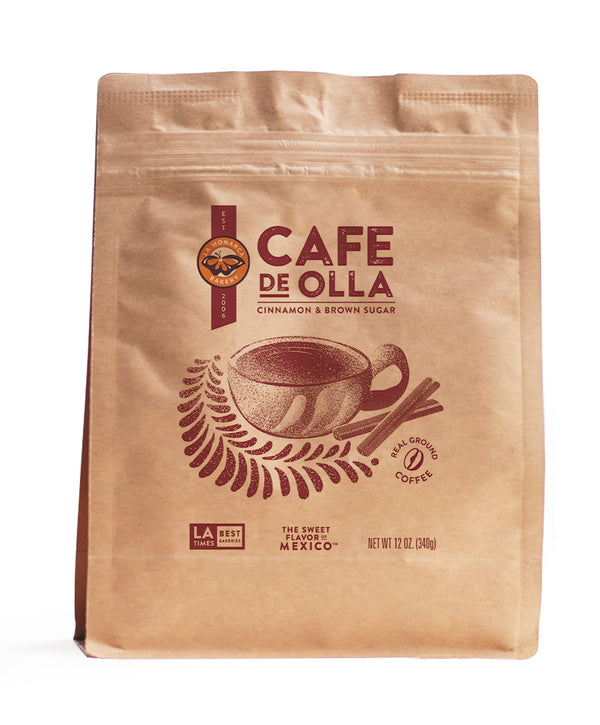 Cafe de Olla 5lb Bag