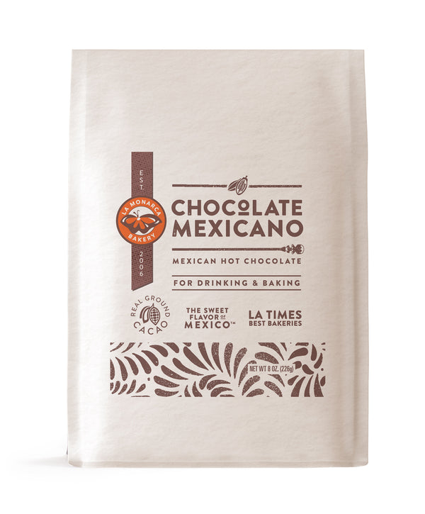 Mexican Hot Chocolate 5lb Bag