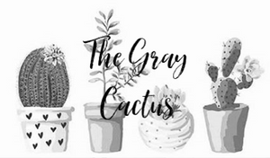 The Gray Cactus