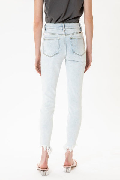 Bring On The Sunshine Jeans: Light Wash
