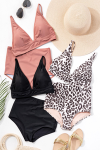 Weekends Are Forever Swimsuit: Multiple