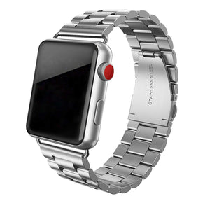 Stainless Steel Apple Watch Band