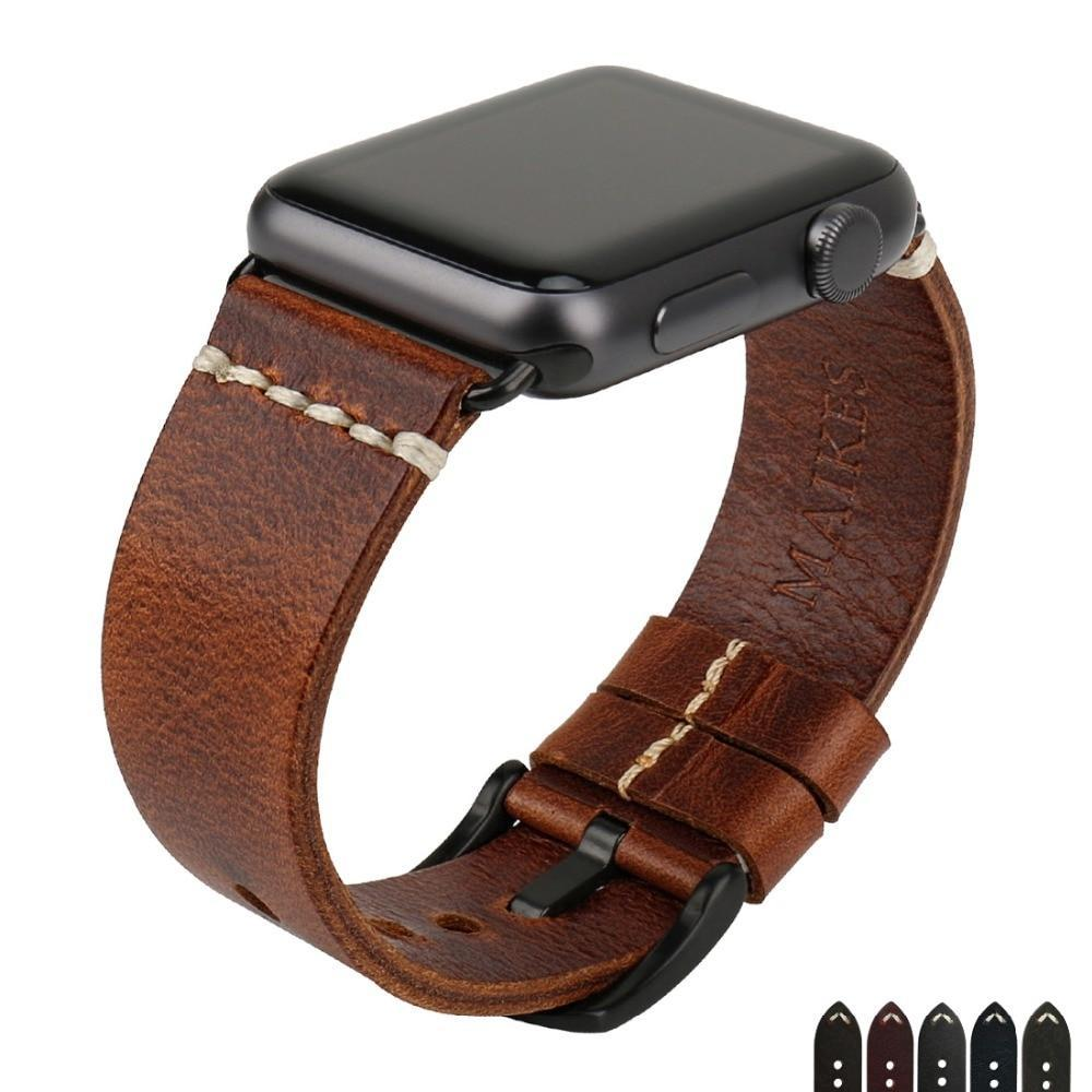 Vintage Apple Watch Band
