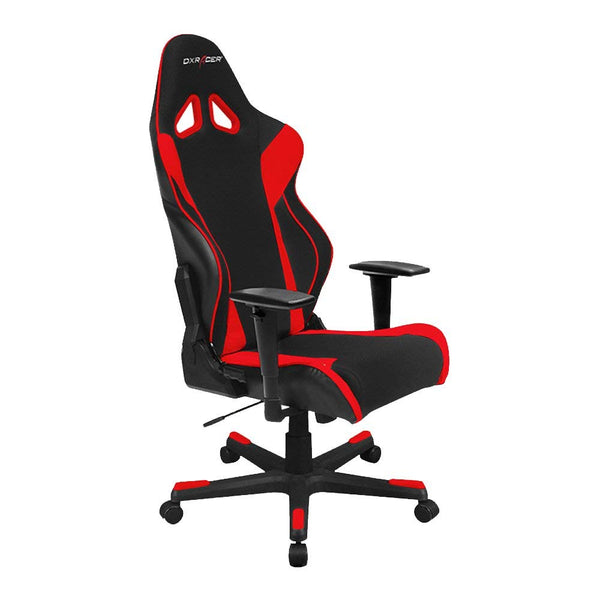 DXRacer Racing Series DOH/RW106/NW Newedge Edition Racing Bucket Seat  Office Chair Gaming Chair Automotive Racing Seat Computer Chair eSports  Chair