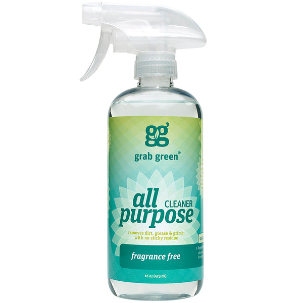 Classic All Purpose Cleaner—Fragrance Free