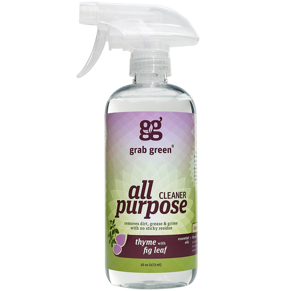 Classic All Purpose Cleaner—Thyme+Fig Leaf