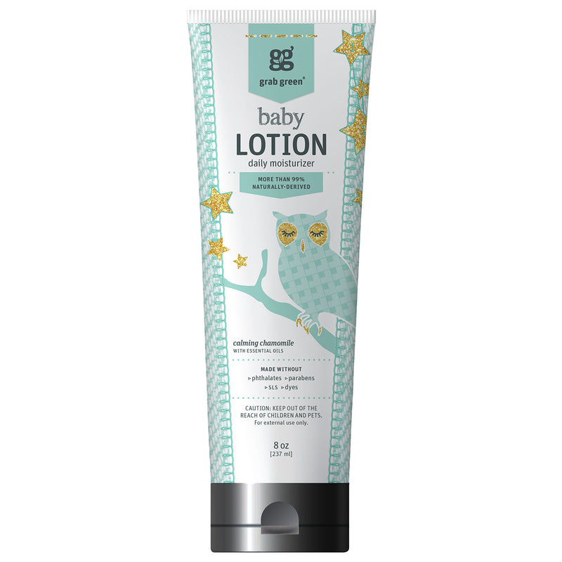 Baby Lotion—Calming Chamomile
