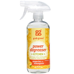 Classic Kitchen Power Degreaser—Tangerine+Lemongrass