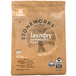 Stoneworks Laundry Detergent Pods—Oak Tree