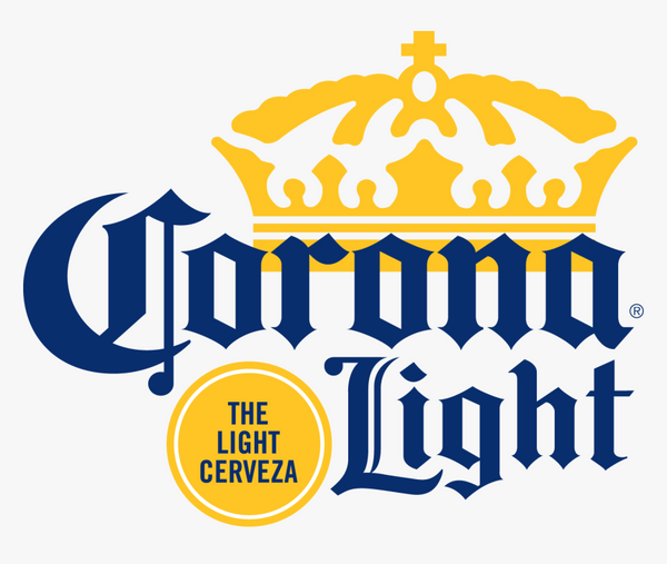 Corona Light Bottle