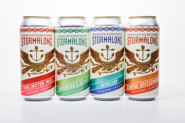 Stormalong Rare Apple Series Heirloom Mix Pack