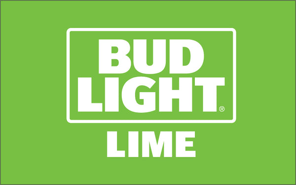 Bud Light Lime Bottle