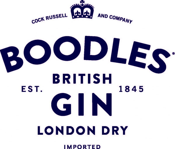 Boodles Gins