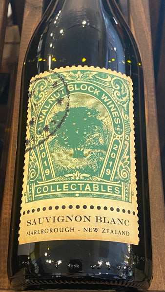 Walnut Block Sauvignon Blanc Collectables Marlborough, 2019