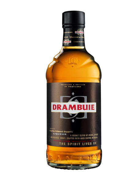 "Drambuie ""The Isle of Skye"" Liqueur"