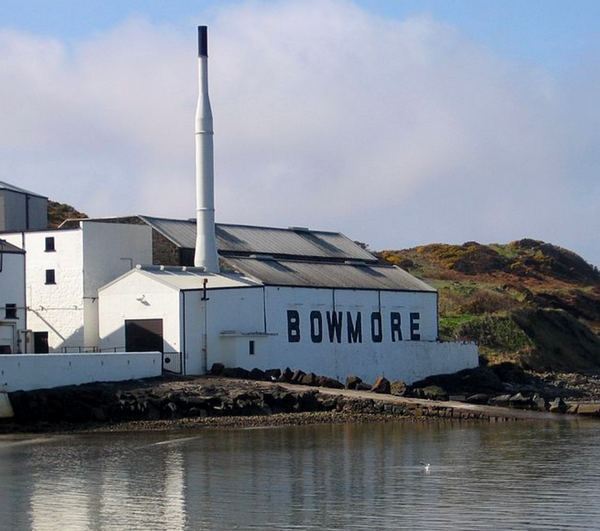 Bowmore Single Malt Scotch