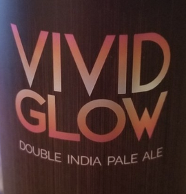 "Common Roots Brewing ""Vivid Glow"" DIPA"