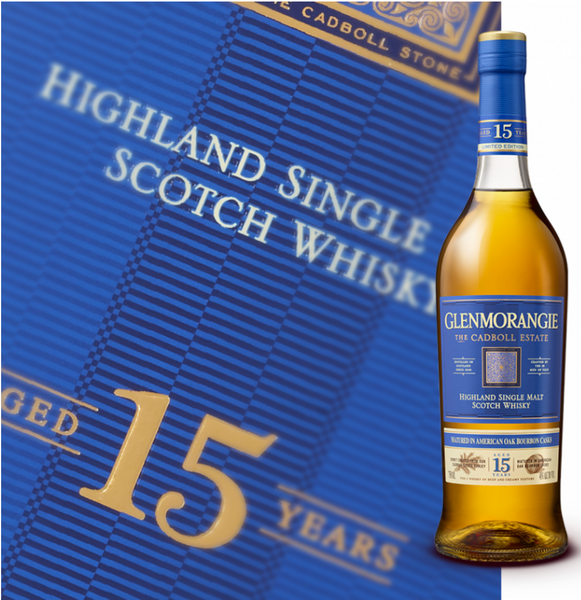 Glenmorangie Single Malt Scotch