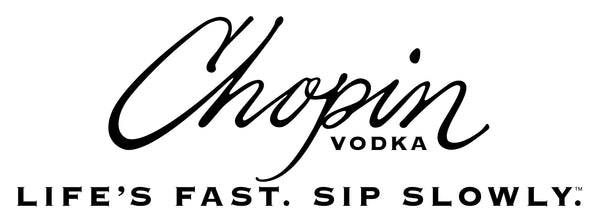 Chopin Vodkas