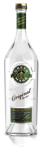 Green Mark Vodka 1.75L