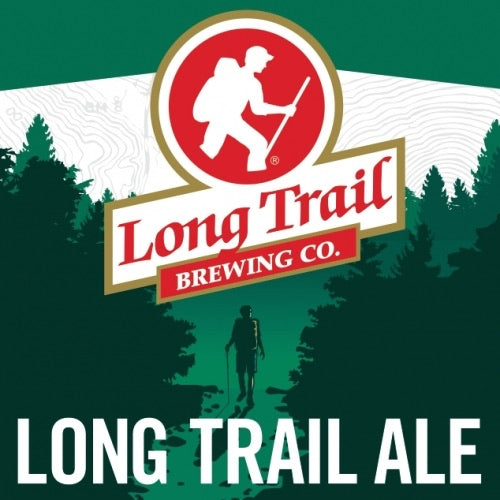 "Long Trail Brewing ""Long Trail Ale"" Amber Ale"