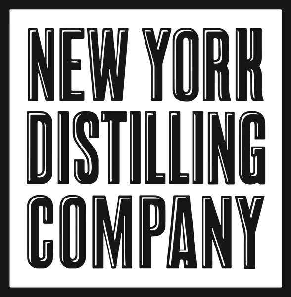 New York Distilling Company Gins