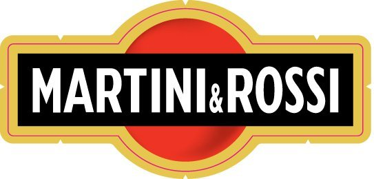 Martini & Rossi Vermouths
