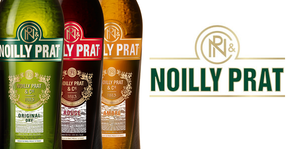 Noilly Prat Vermouths