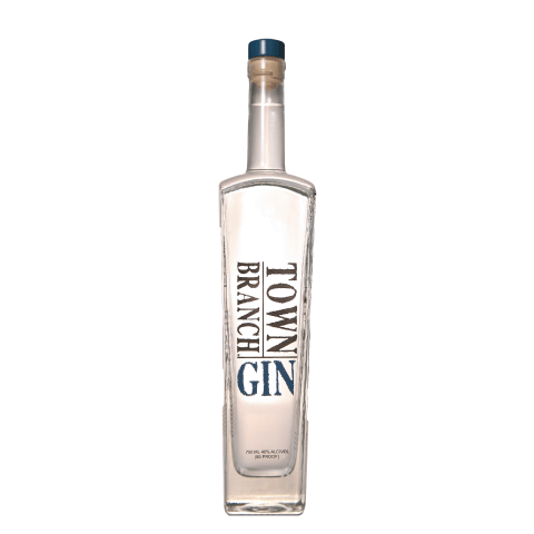Town Branch Distilling Gin