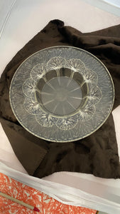 c.1930 Sabino French Art Glass Bowl