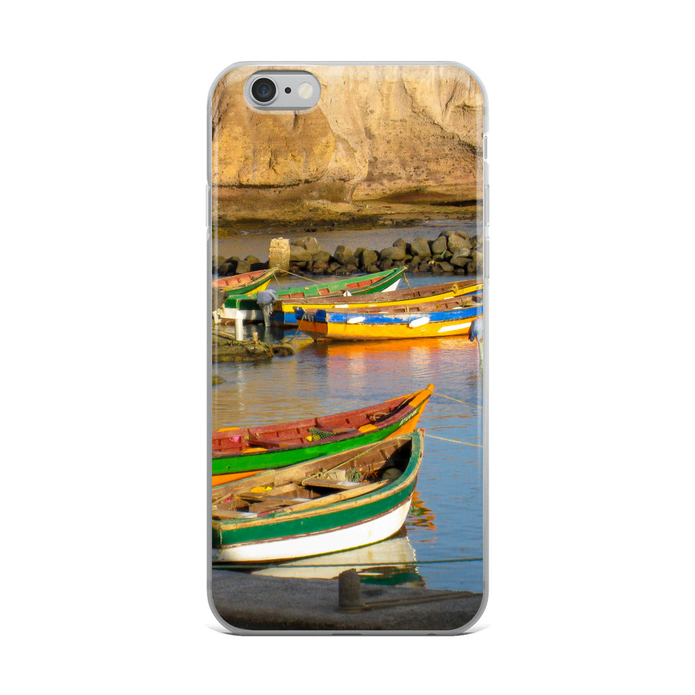 iPhone Case, fishing boats-Marine-Local Webstore