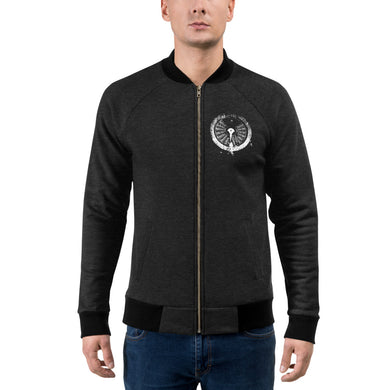 Bomber Jacket, submarine gauge - Local Web Store - [product type] Collection