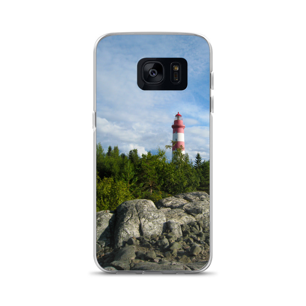Samsung Case, lighthouse-Marine-Local Webstore