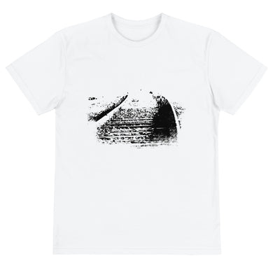 Sustainable T-Shirt, railway-Freedom-Local Webstore