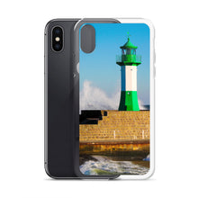 Load image into Gallery viewer, iPhone Case, lighthouse-Marine-Local Webstore