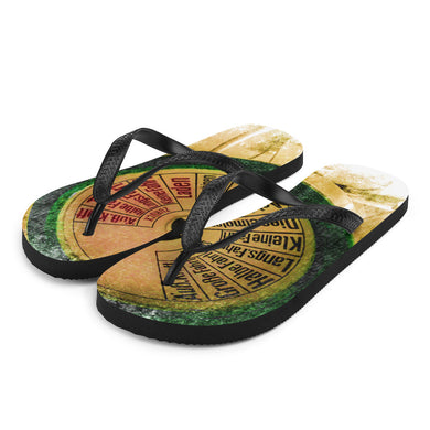 Flip-Flops, submarine gauge-Marine-Local Webstore