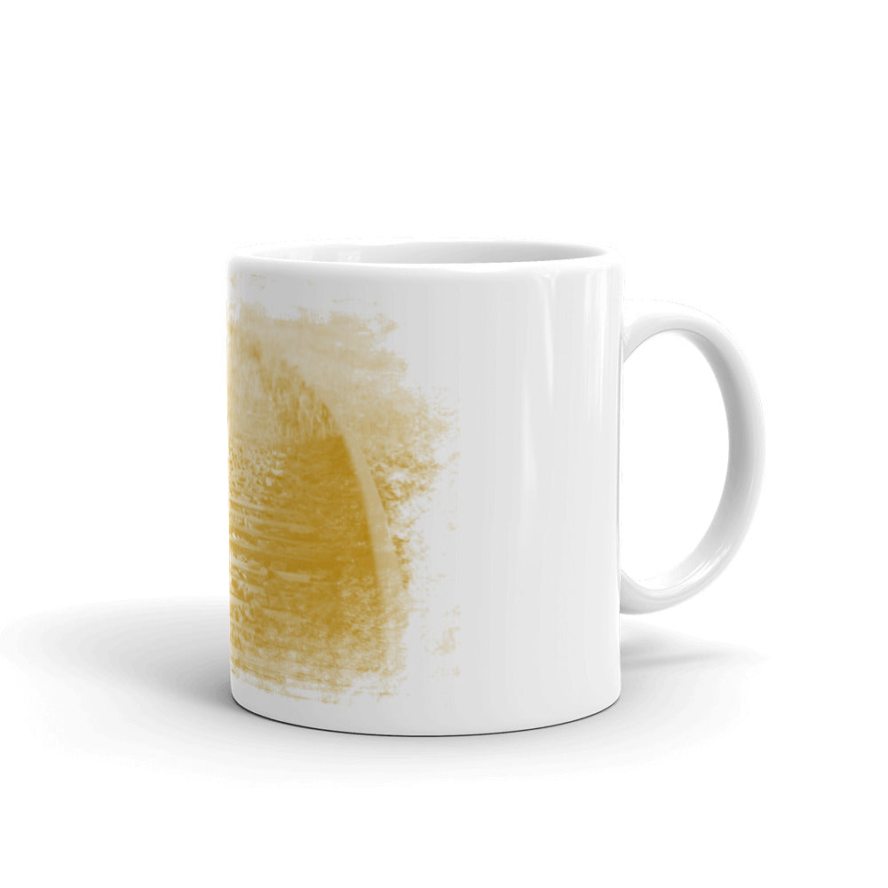 Mug, railroad-Freedom-Local Webstore
