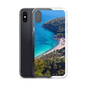 iPhone Case, coastline-Marine-Local Webstore