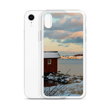 Load image into Gallery viewer, iPhone Case, hut in archipelago-Marine-Local Webstore