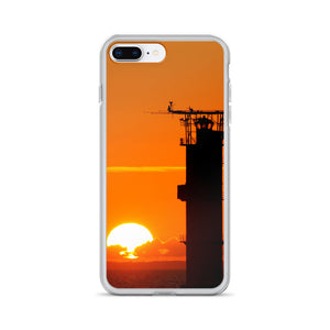 iPhone Case, lighthouse in sunset-Marine-Local Webstore