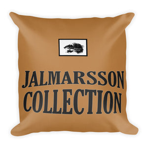 Premium Pillow, Jalmarsson Collection dachshund - Local Web Store - [product type] Collection