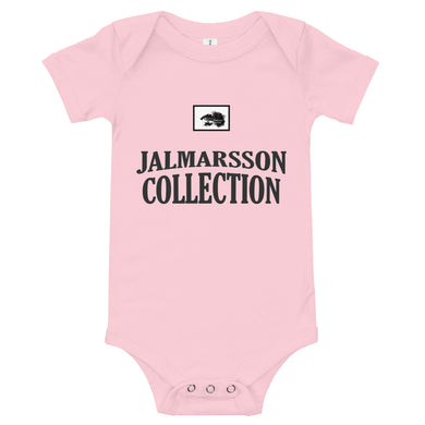 Baby bodysuit, Jalmarsson Collection dachshund - Local Web Store - [product type] Collection