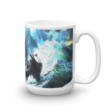 Load image into Gallery viewer, Mug, stormy ocean - Local Web Store - [product type] Collection