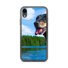 Load image into Gallery viewer, iPhone Case, dachshund-Dachshund-Local Webstore