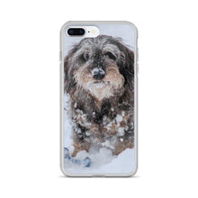 Load image into Gallery viewer, iPhone Case, dachshund with ball-Dachshund-Local Webstore