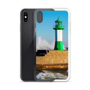 iPhone Case, lighthouse-Marine-Local Webstore
